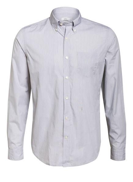 CLOSED Hemd , Farbe: BLAU/ WEISS GESTREIFT (Bild 1)