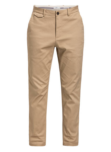 CLOSED Chino ATELIER Regular Fit, Farbe: BEIGE (Bild 1)