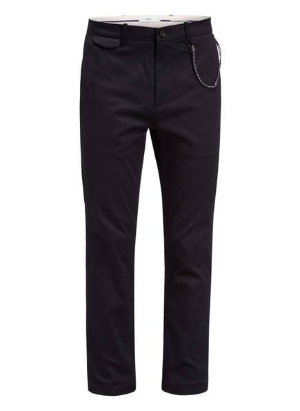 CLOSED Chino ATELIER Regular Fit, Farbe: DUNKELBLAU (Bild 1)