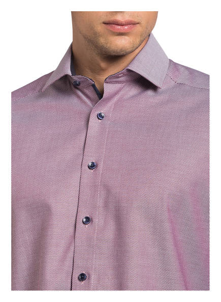 OLYMP Hemden | Olymp Hemd Luxor Modern Fit rot