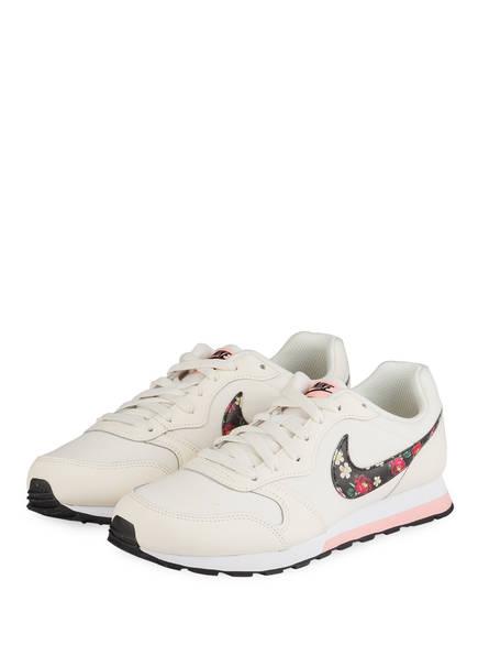 Nike Sneaker MD RUNNER 2 VF , Farbe: CREME/ SCHWARZ/ ROSA (Bild 1)