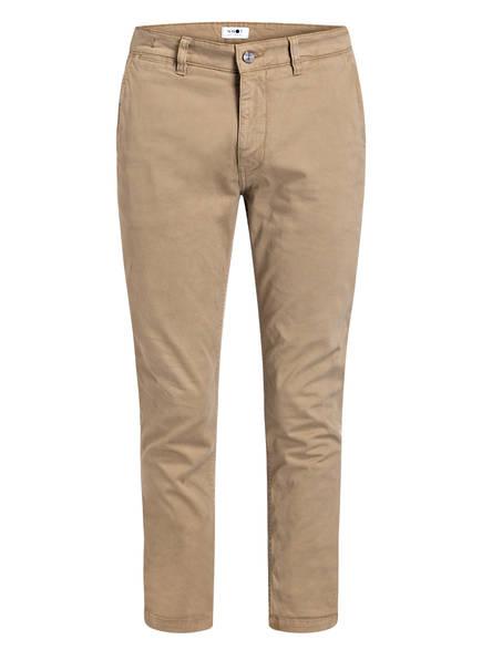 NN07 Chino MARCO Slim Fit, Farbe: BEIGE (Bild 1)