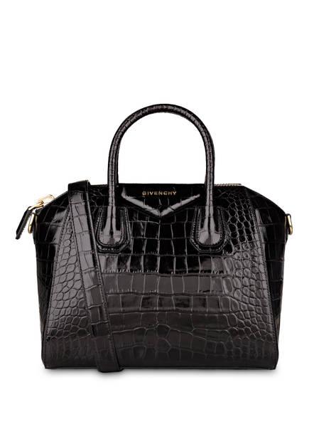 GIVENCHY Handtasche ANTIGONA SMALL, Farbe: SCHWARZ (Bild 1)