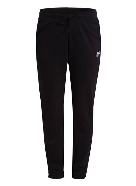 Nike Sweatpants ESSENTIAL, Farbe: SCHWARZ (Bild 1)