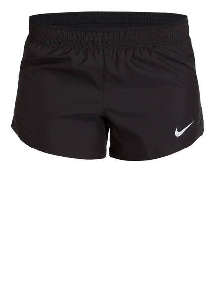 Nike Laufshorts 10K , Farbe: SCHWARZ (Bild 1)