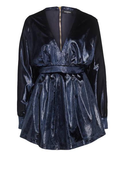BALMAIN Kleid, Farbe: DUNKELBLAU (Bild 1)