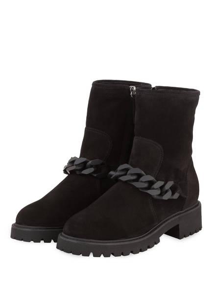 GIUSEPPE ZANOTTI DESIGN Boots DESY, Farbe: SCHWARZ (Bild 1)