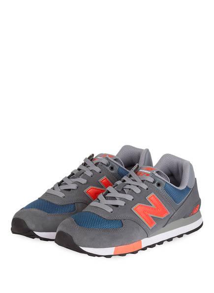 los angeles b94f2 b38ce Sneaker ML574