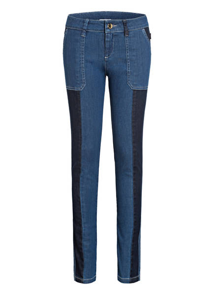 Chloé Jeans Skinny Fit, Farbe: Z10 DENIM BLUE (Bild 1)