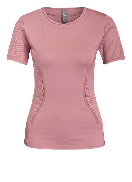 adidas by Stella McCartney T-Shirt ESSENTIALS, Farbe: ALTROSA (Bild 1)