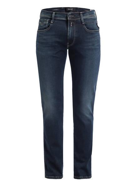 REPLAY Jeans ANBASS Slim Fit, Farbe: DARK BLUE (Bild 1)