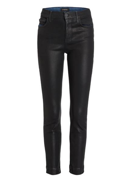 PINKO 7/8-Jeans SABRINA , Farbe: BLACK (Bild 1)