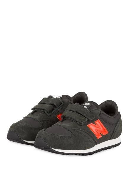 new balance Sneaker 420 VELCRO  , Farbe: DUNKELGRÜN (Bild 1)