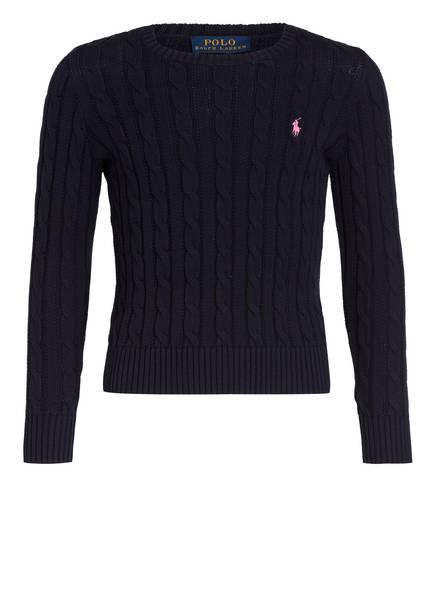 POLO RALPH LAUREN Pullover , Farbe: DUNKELBLAU (Bild 1)