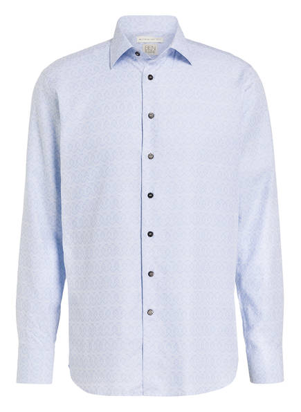 ETRO Hemd Regular Fit, Farbe: HELLBLAU GEMUSTERT (Bild 1)
