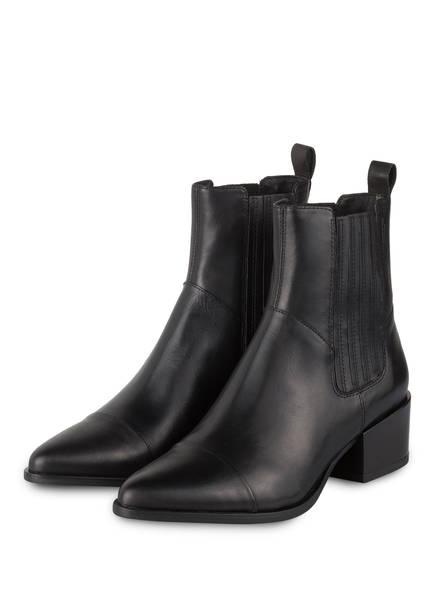 Vagabond Chelsea-Boots schwarz