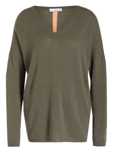 SEM PER LEI Pullover , Farbe: KHAKI (Bild 1)