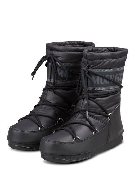 finest selection 1664d 97952 Moon Boots MID NYLON WP