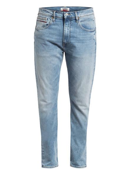 TOMMY JEANS Jeans MODERN TAPERED TJ 1988 Tapered Fit, Farbe: DALLAS LT BL COM BLUE (Bild 1)