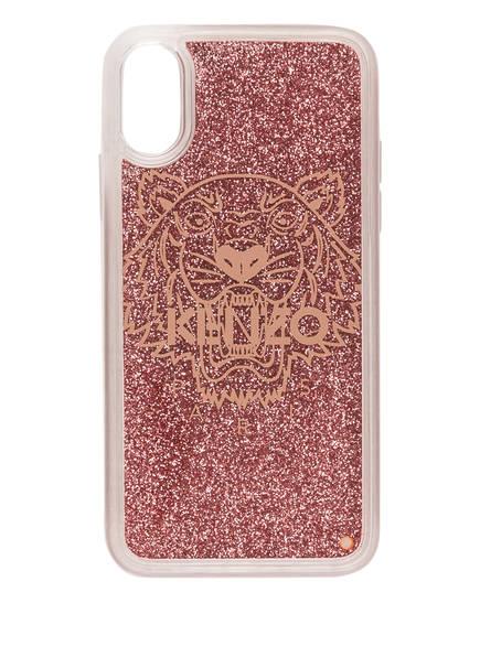 KENZO Smartphone-Hülle, Farbe: ROSA (Bild 1)