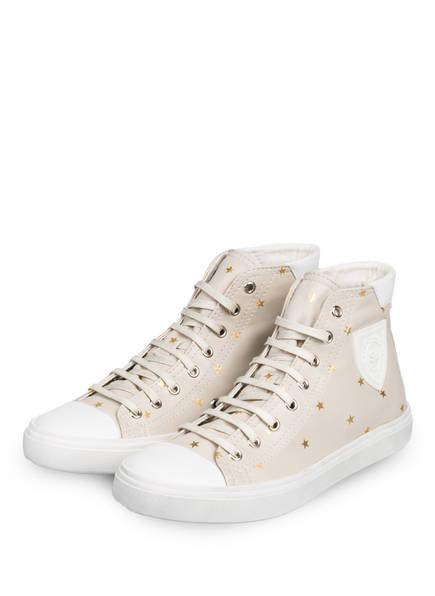 SAINT LAURENT Hightop-Sneaker BEDFORD , Farbe: WEISS (Bild 1)