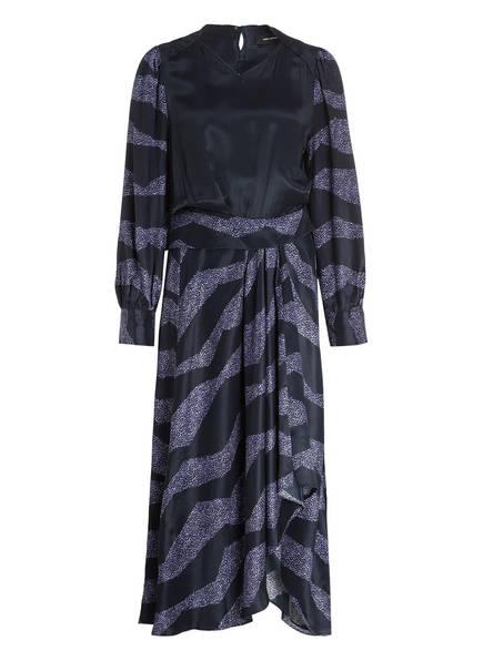 ISABEL MARANT Kleid ROMINA , Farbe: DUNKELBLAU/ LILA (Bild 1)