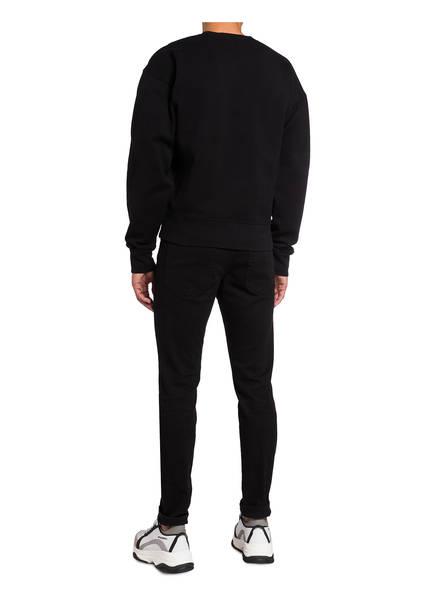 DSQUARED2 Hoodies & Sweatshirts | dsquared2 Sweatshirt schwarz