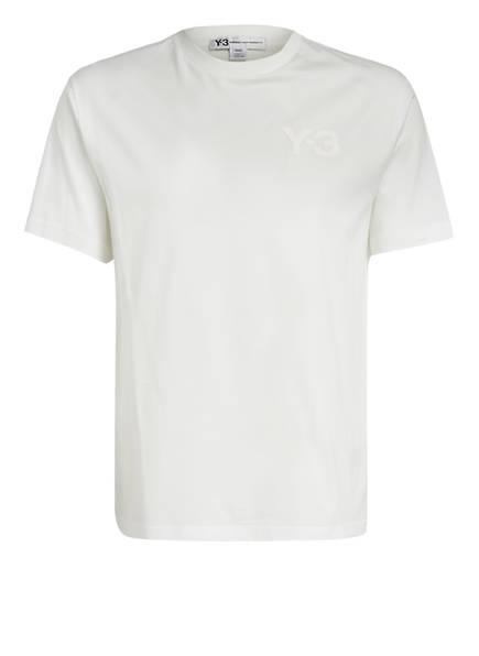 Y-3 T-Shirt, Farbe: WEISS (Bild 1)