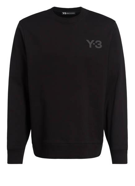 Y-3 Sweatshirt, Farbe: SCHWARZ (Bild 1)