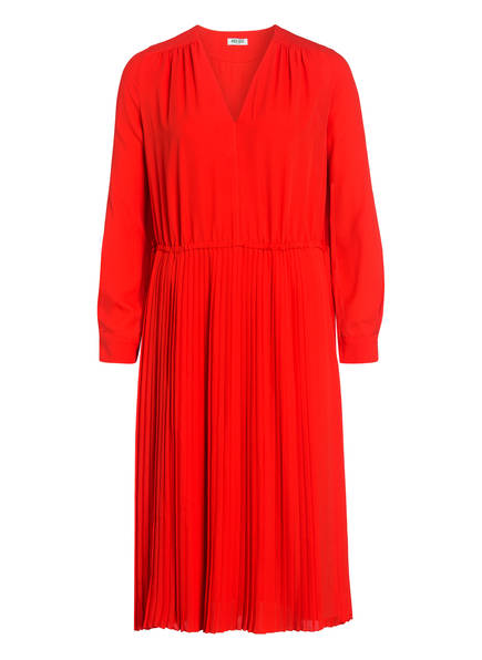 KENZO Kleid, Farbe: HELLROT (Bild 1)