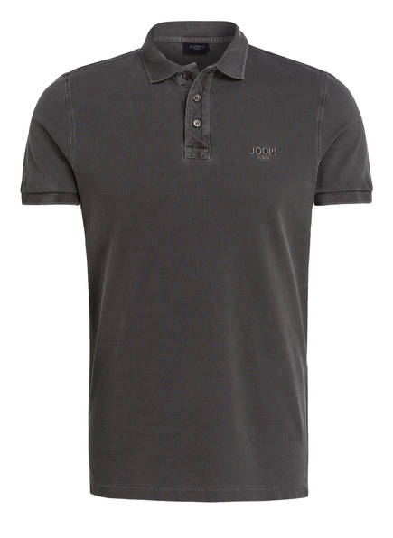 new high quality cheaper cozy fresh Piqué-Poloshirt AMBROSIO