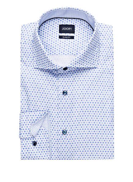 JOOP! Hemd PANKO Slim Fit, Farbe: HELLBLAU/ WEISS (Bild 1)