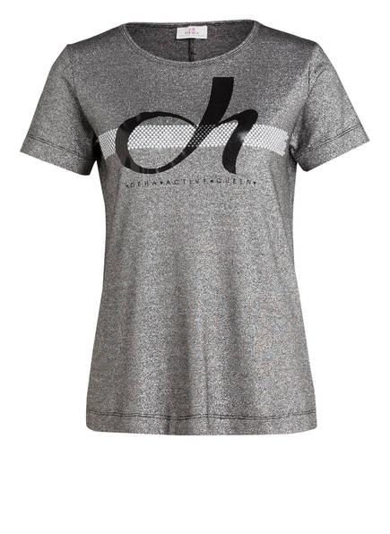 DEHA T-Shirt, Farbe: SILBER MELIERT (Bild 1)