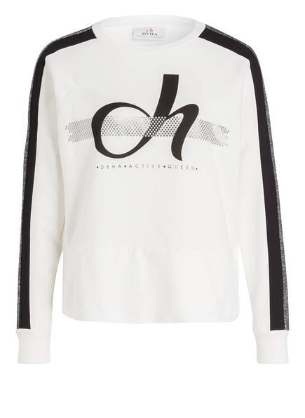DEHA Sweatshirt, Farbe: OFFWHITE (Bild 1)