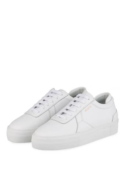 AXEL ARIGATO Sneaker, Farbe: WEISS (Bild 1)