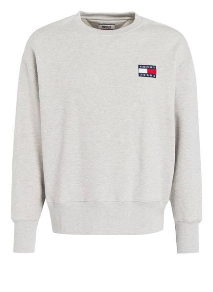 TOMMY JEANS Sweatshirt, Farbe: GRAU (Bild 1)