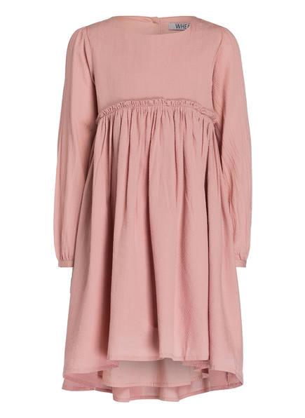 WHEAT Kleid, Farbe: ROSE (Bild 1)