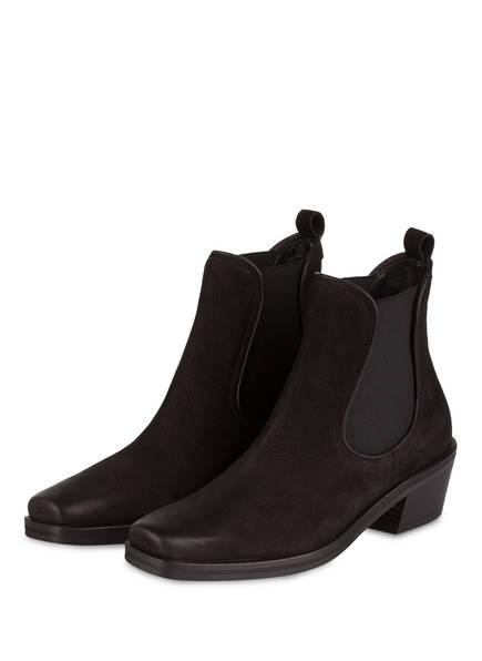 KENNEL & SCHMENGER Cowboy Boots, Farbe: SCHWARZ (Bild 1)