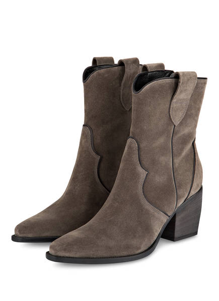 best sneakers new collection special sales Cowboy Boots LUNA