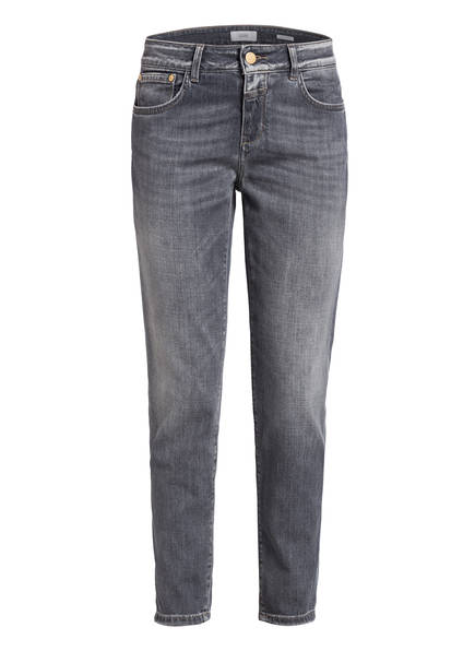 CLOSED 7/8-Jeans BAKER, Farbe: LIGHT GREY (Bild 1)
