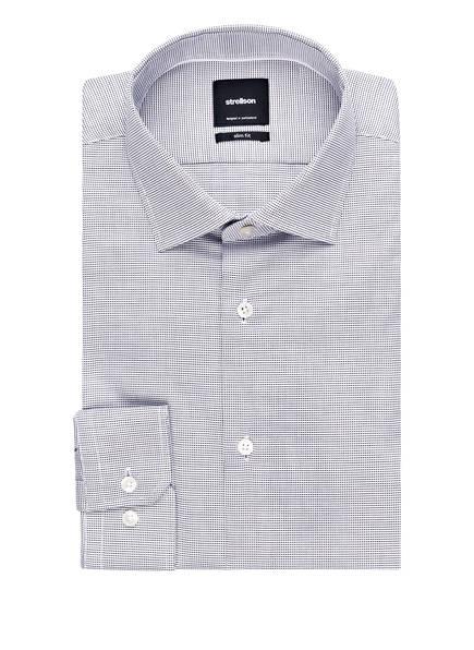 strellson Hemd SANTOS Slim Fit, Farbe: HELLGRAU (Bild 1)