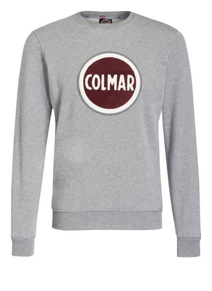 COLMAR Sweatshirt, Farbe: GRAU MELIERT (Bild 1)
