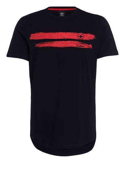 strellson T-Shirt DELAND, Farbe: DUNKELBLAU (Bild 1)