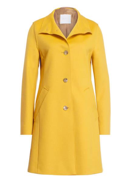BOSS Mantel OJULIE, Farbe: GELB (Bild 1)
