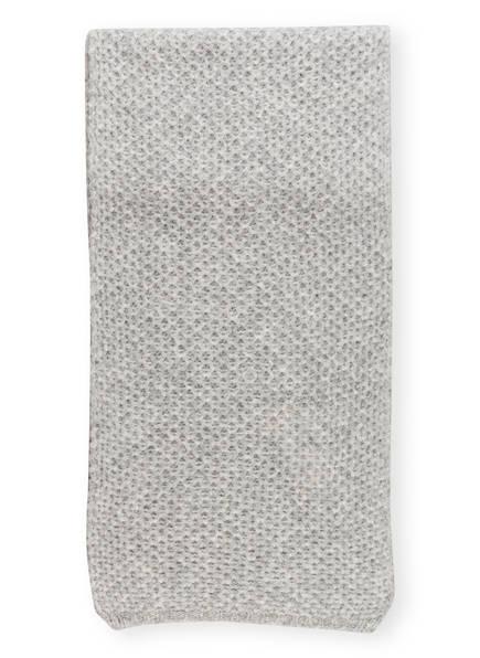 BOSS Schal WENTERS, Farbe: HELLGRAU (Bild 1)