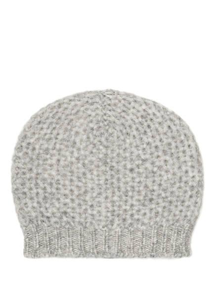 BOSS Mütze WANDERSY , Farbe: GRAU (Bild 1)