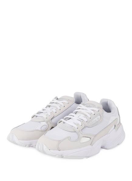 adidas Originals Sneaker FALCON, Farbe: WEISS/ ECRU (Bild 1)