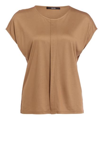 someday T-Shirt KUSANA, Farbe: BRAUN (Bild 1)