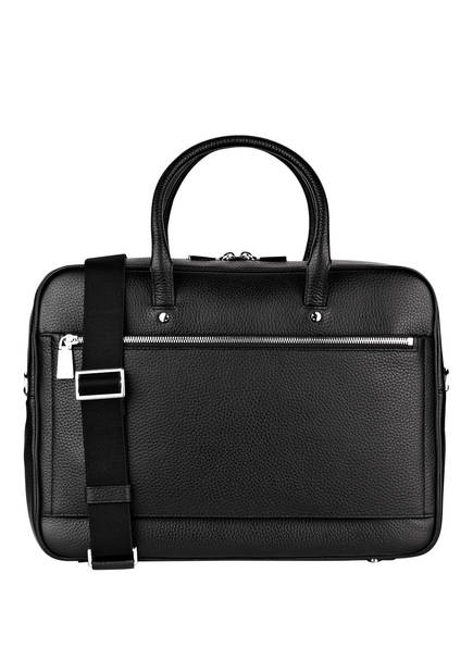 AIGNER Business-Tasche IVY M, Farbe: SCHWARZ (Bild 1)