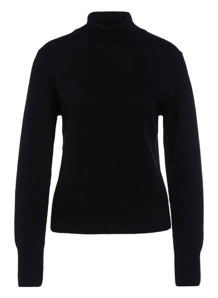 IRIS von ARNIM Cashmere-Pullover CAIOLA, Farbe: SCHWARZ (Bild 1)